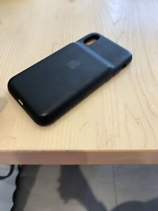 iPhone XS Apple Battery Case