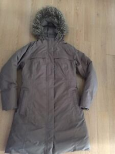 North Face Parka Size Large - Want to Trade for XL