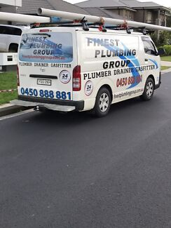 Experienced local plumbers