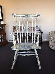 Retro/Vintage Rocking Chair for sale Mentone Kingston Area Preview