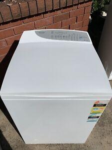 Fisher &Paykel 8KG washsmart washing machine current model