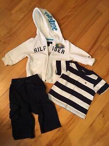 Baby Hilfiger outfit