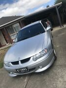 2001 Holden Commodore VX S Pack - $3500 Corio Geelong City Preview