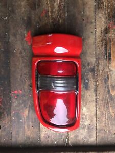 Ram right tail light