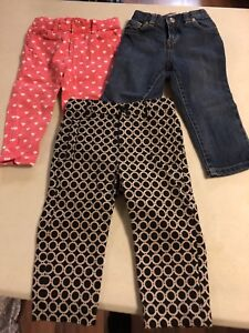 Size 9-12 girls clothes