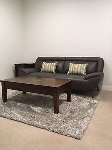 Furnished new 2 bedroom sweet.