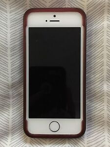 UNLOCKED iPhone 5s 32GB with accessories