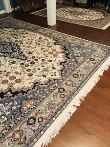 Beautiful and Intricate Area Rugs