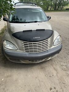 2002 chrysler pt cruiser with 173000 km on it 1350obo$