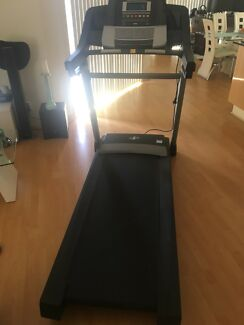 Treadmill (USED) $1,300 neg