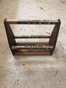 Wooden Caddy
