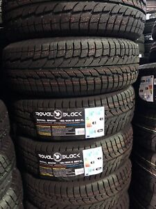 ***NEW WINTER TIRES*** ALL SIZES IN STOCK DON'T MISS