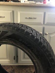 Laufeen Winter Tires