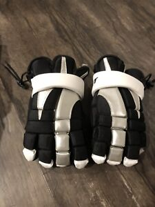 Lacrosse gloves adult small