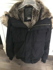Winter jacket by TNA