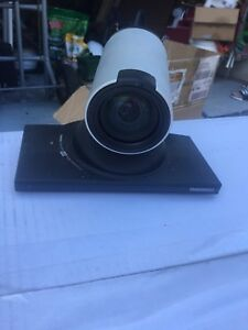 Tanberg Precision High Definition video conferencing camera.