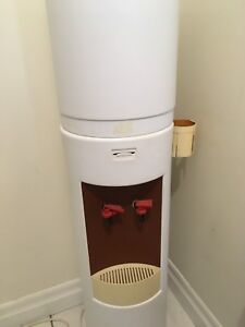 Water cooler , cold water only