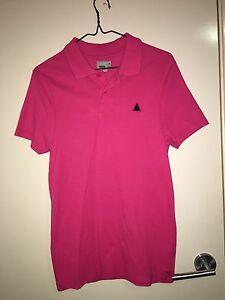 Pink Polo Shirt Tingalpa Brisbane South East Preview