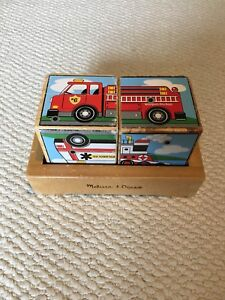 Wooden Toys and Puzzles