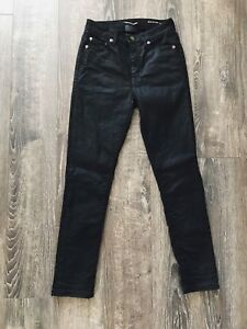 Jeans Yves Saint- Laurent - Taille 26