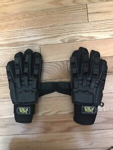 Delta Force Paintball Gloves