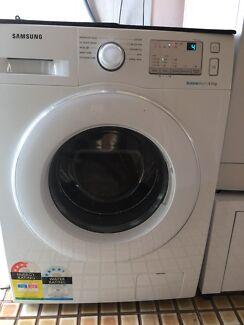 Samsung Bubble wash 6.5kg Washing Machine