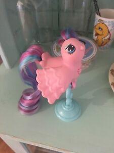 Rare Vintage my little pony 1987 fairy tails 'true love' bird