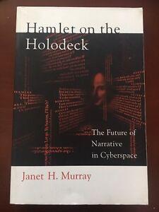 Murray, Hamlet on the Holodeck