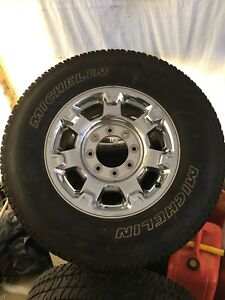 18-75-275 take off rims and tires