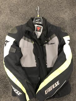 Dainese Carve Master Men's size 54