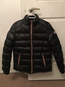 Moncler boys size 14 year old