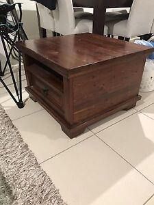 Coffee table / side table Kellyville The Hills District Preview