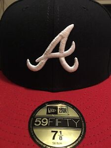 New Era Fitted 7 1/8