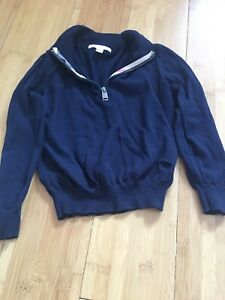 Burberry sweat shirt for boys size 3
