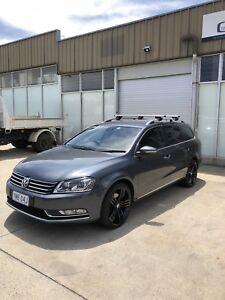 Volkswagen Passat wagon 2012 85000kms