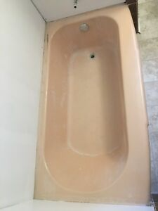 Cast Iron Clawfoot Bathtub Sinks Refinishing tiles bathtub