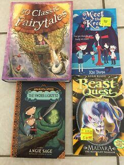 Children's Youth Books