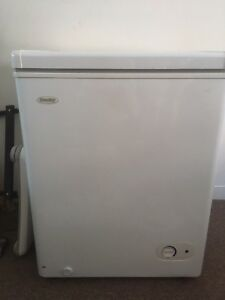 Danby compact freezer for sale!!