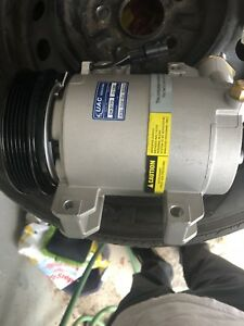 Brand new Honda CR-V ac compressor