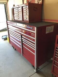Snap On Roll Chest