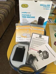 Portable Tens Machines Chinderah Tweed Heads Area Preview