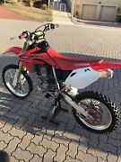 Honda crf 150rb Coogee Cockburn Area Preview