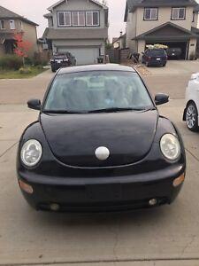 2005 Volkswagen Beetle For Sale