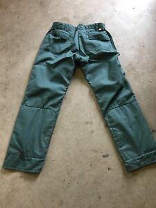 Chainsaw Pants