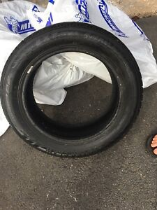 4 Winter tires and other gear