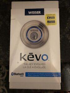 Bluetooth Deadbolt Door Lock