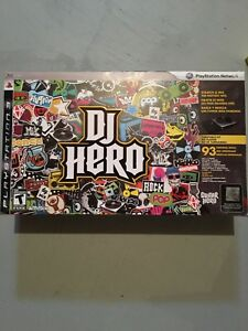 DJ Hero for PS3