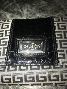 New condition wallet