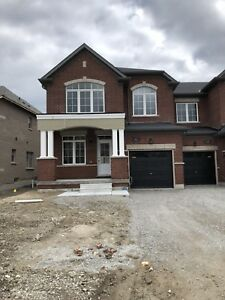 Beautiful Brand New 4 Bedroom Home in Innisfil