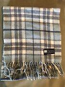 Merino wool scarf Clapham Mitcham Area Preview